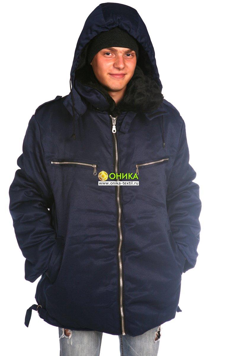 Увеличить - Куртка Пилот (мех)