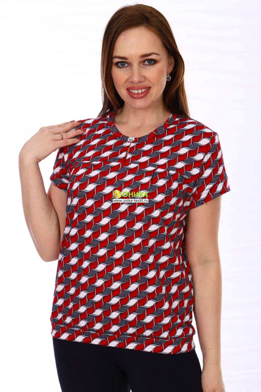 Блузка мод. №7а