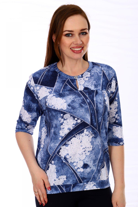 Блузка мод. №7