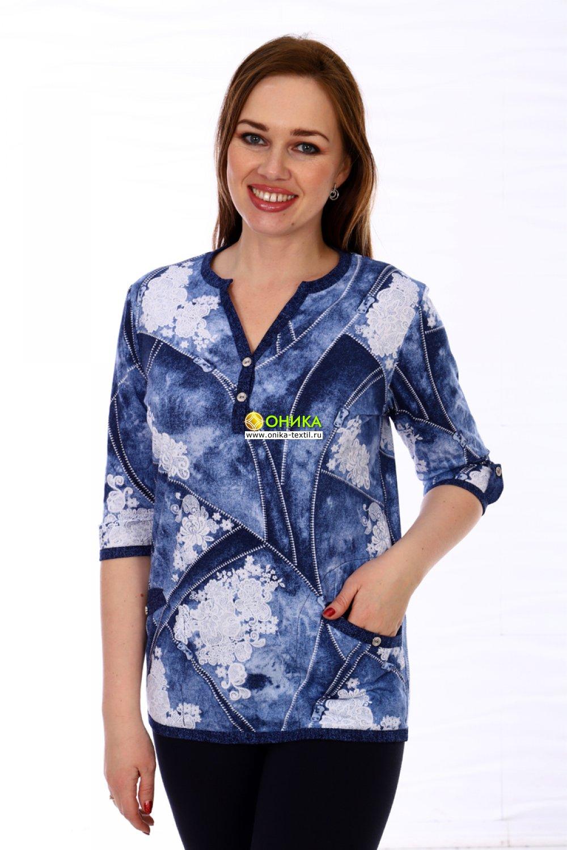 Блуза мод. №12 (великан)