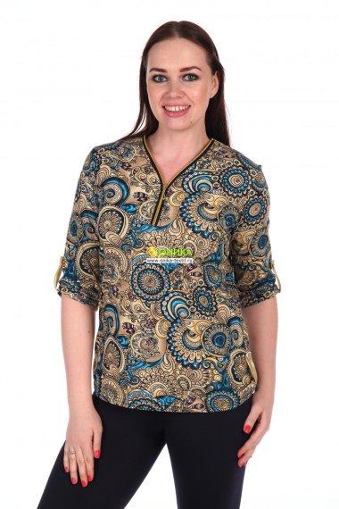 Блуза мод. №90