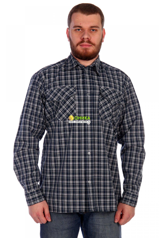 Рубашка мод. №1-19
