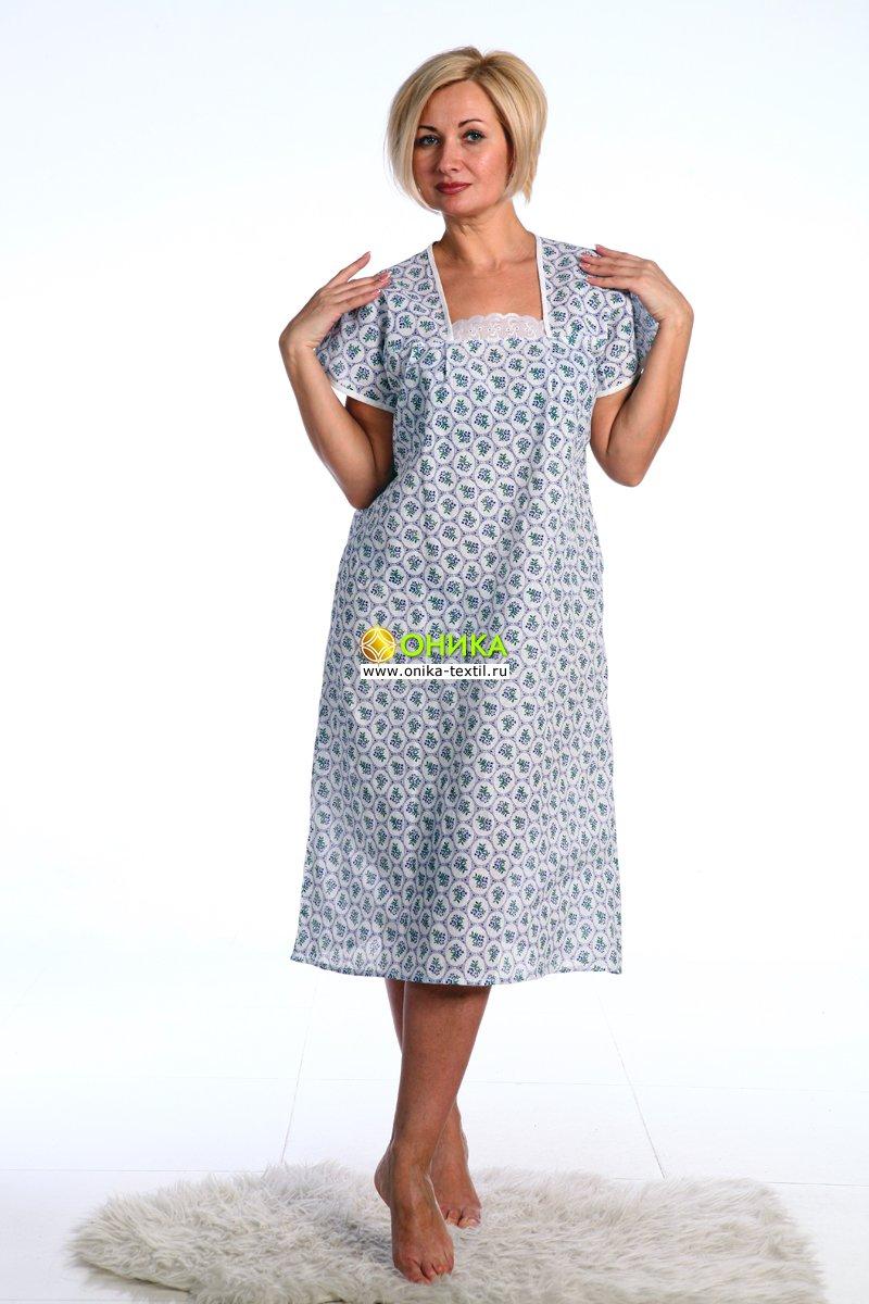 Сорочка ночная (модель №63)