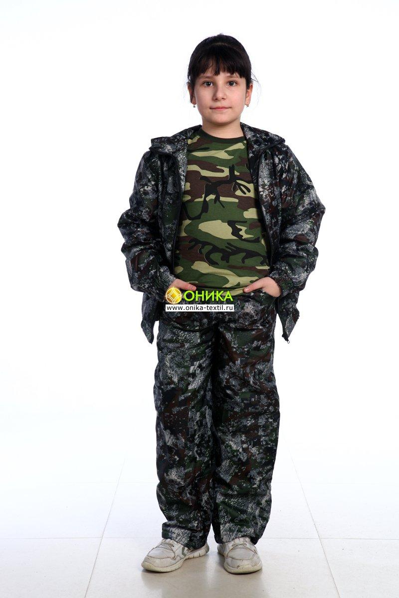 Костюм детский осень-весна (модель №3 оксфорд) под заказ