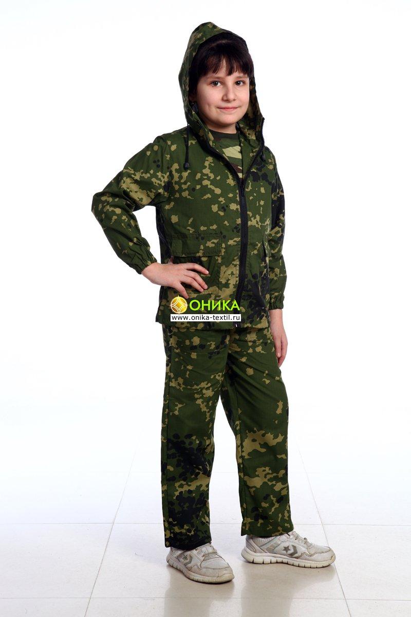 Костюм детский Лето-2