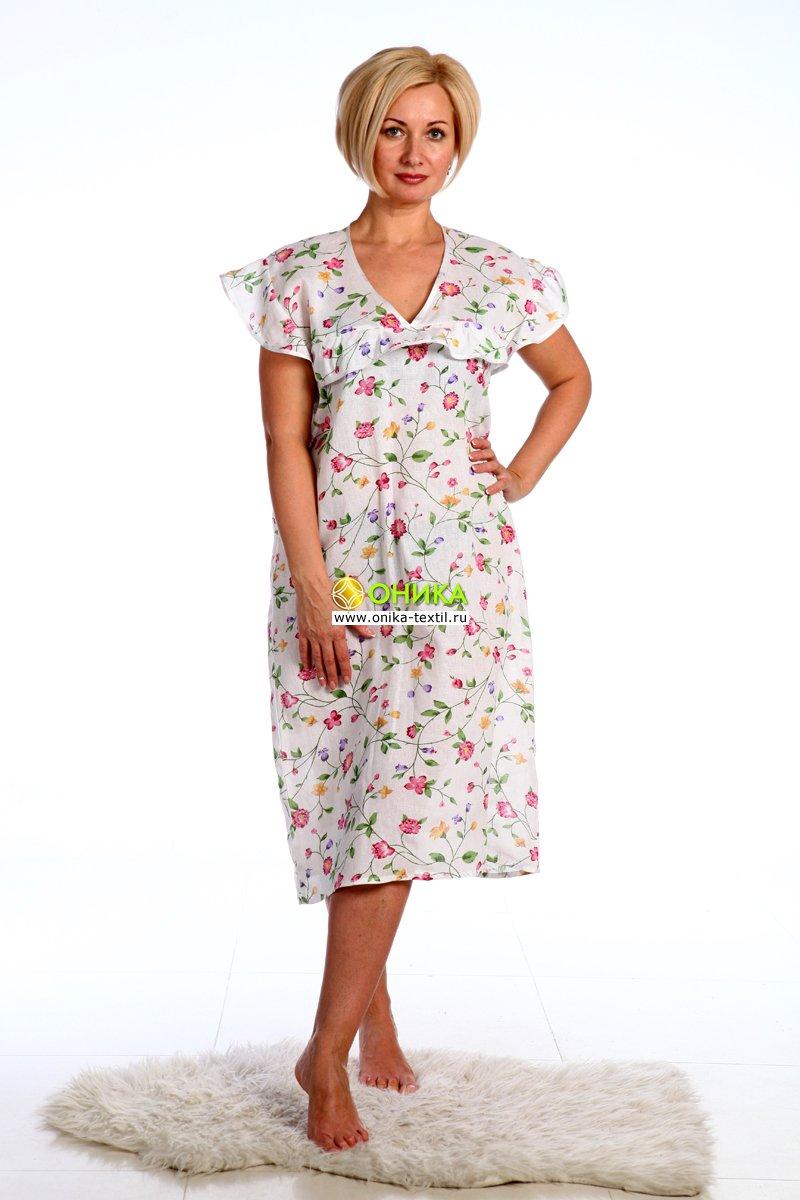 Сорочка ночная (модель №64)