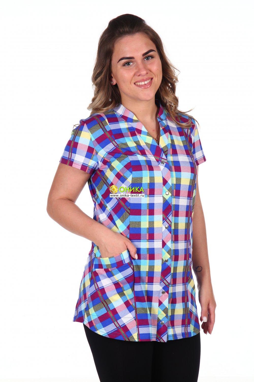 Блуза мод. №87