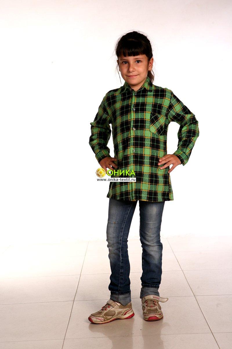 Увеличить - Рубашка детская