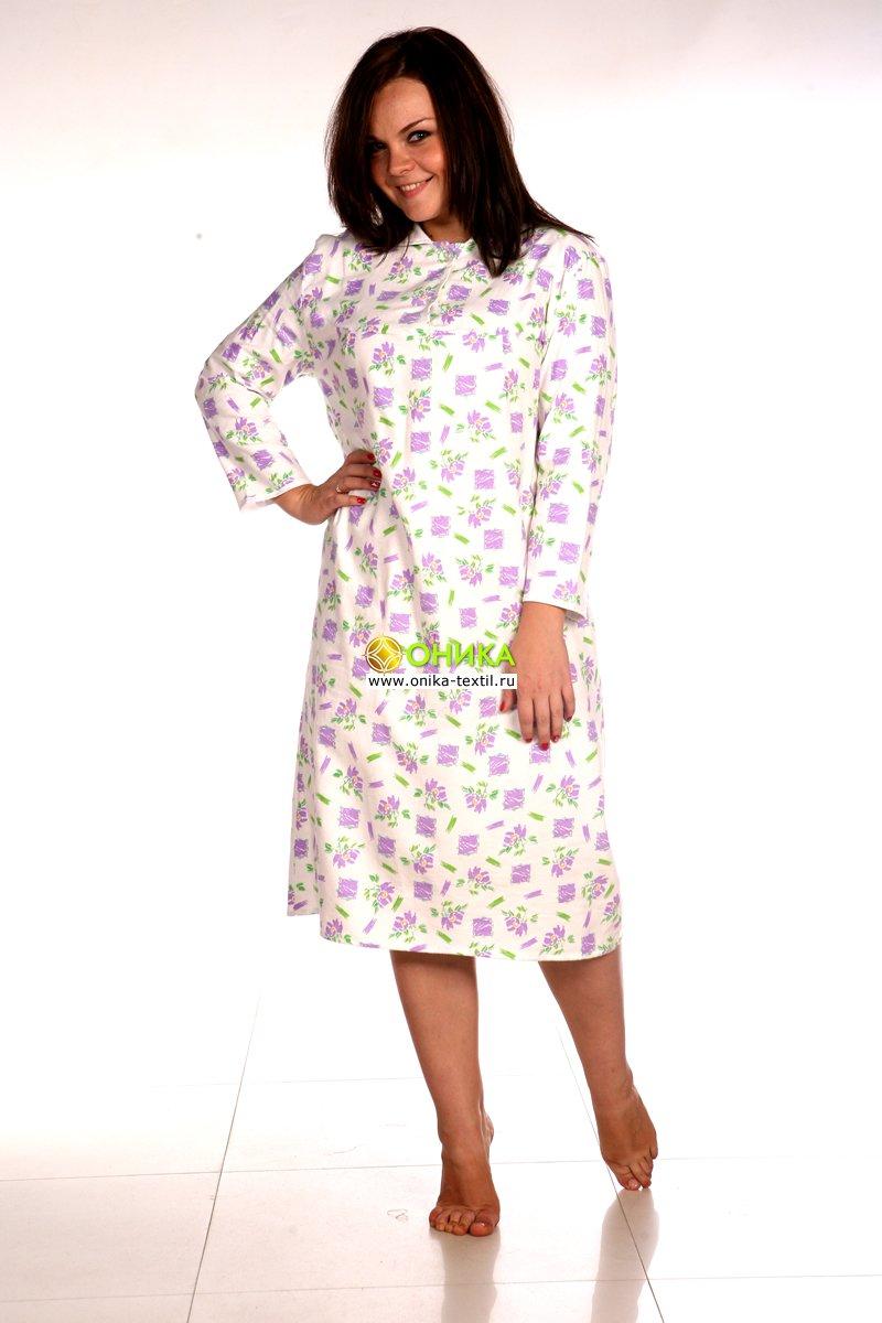 Сорочка ночная (модель №2)