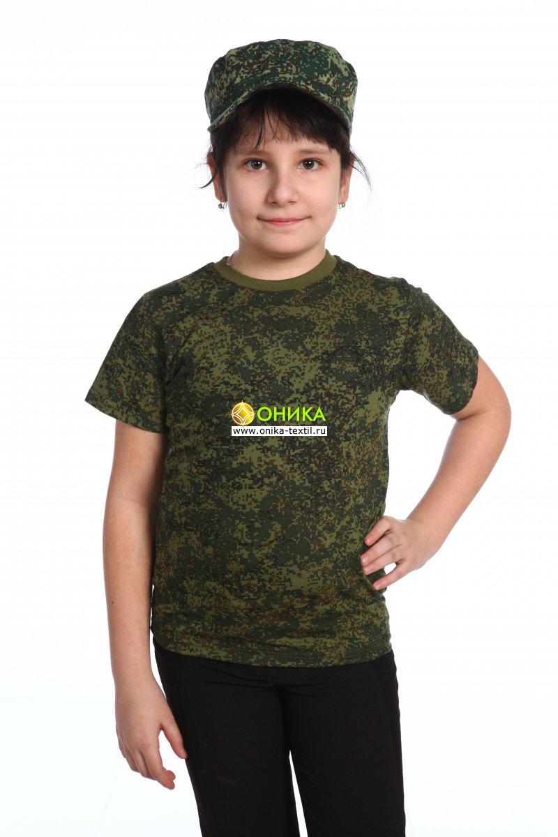 футболка кмф 2