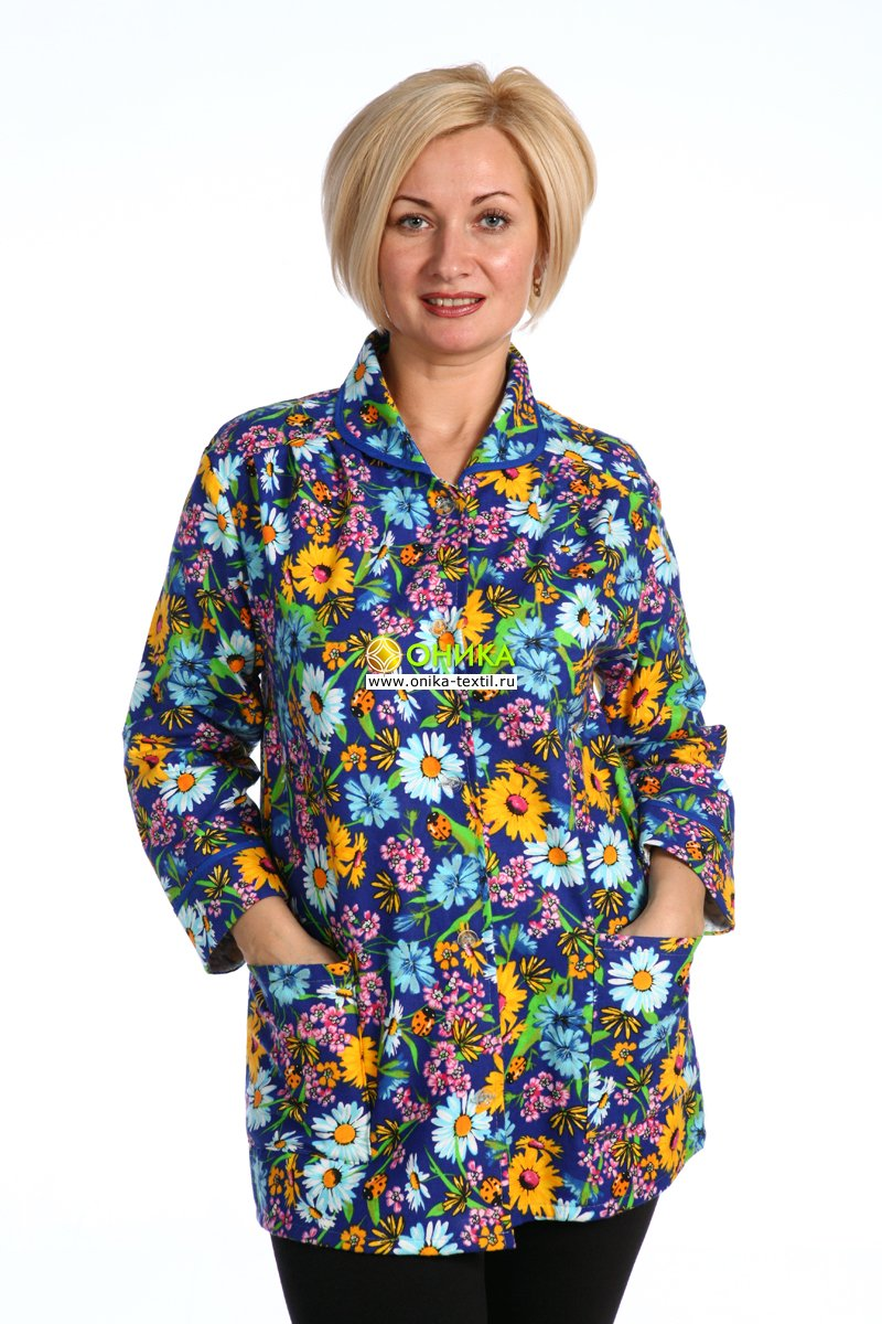 блуза 5 фл