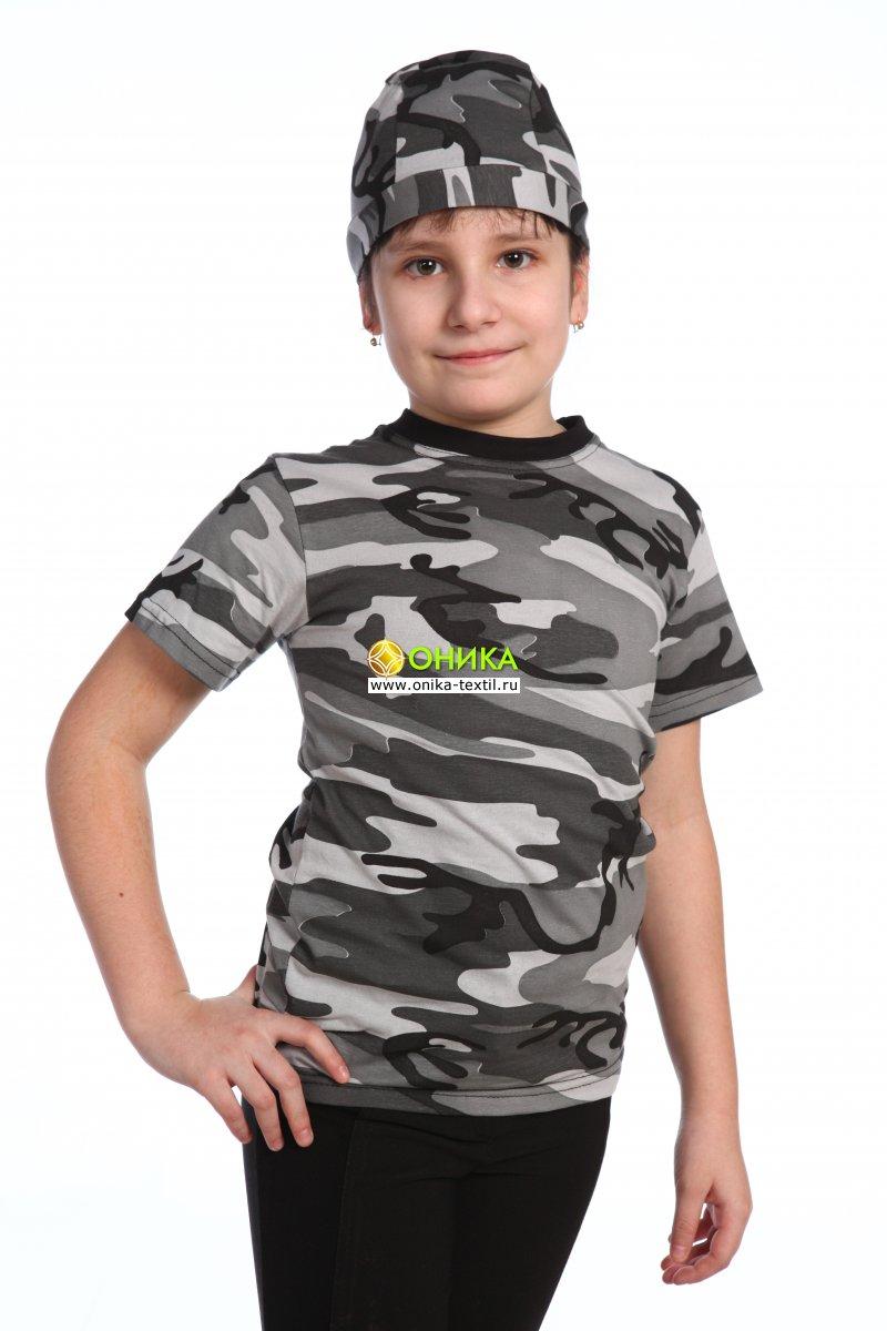футболка кмф